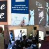 Animation d'une école numérique – Kinshasa – République Démocratique du Congo