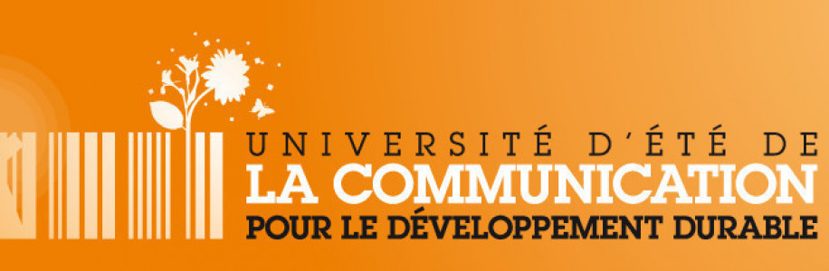 Web TV de l'Université de la Communication et du DD