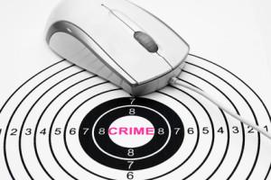 Crime target