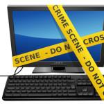 Scène de crime informatique