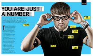 justanumber