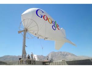 ballon google